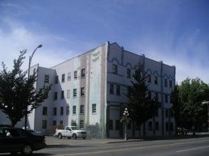 Hostel Canada