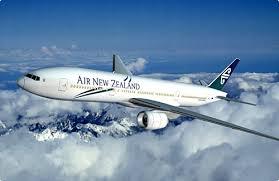 Fly new zealand