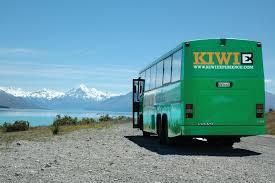 Bus 1 Kiwi