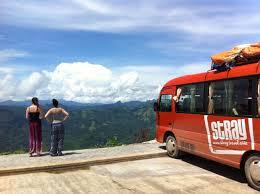 Bus 2 kiwi