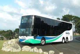Intercity bus new zealand