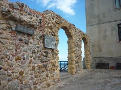 Cefalu Sicily Harbour 2
