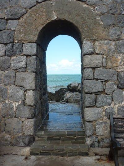 Cefalu Sicily Harbour 3