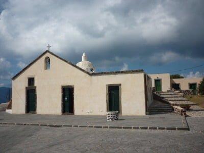 Sacred church