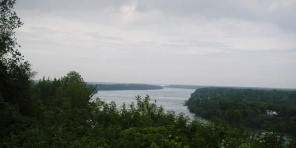 Niagara Falls scenary