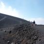 Mt Etna Sicily – Hike 1