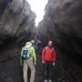 Mt Etna Sicily – Lava tunnel 6