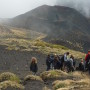 Stunning views from Mt Etna Sicily – 2