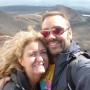 Stunning views from Mt Etna Sicily – 7