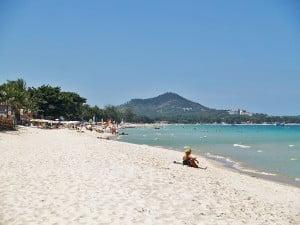 chawang beach