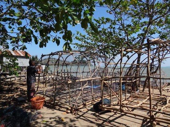 Siray Sea Gypsy Village