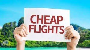 cheap flights internal or to one destination