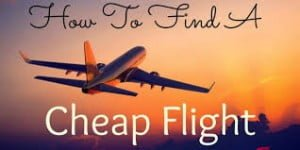 cheap flights rtw