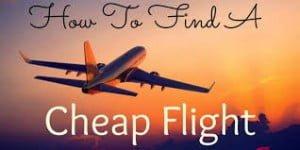 cheap flights rtw
