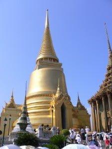 Grand Palace bangkok2