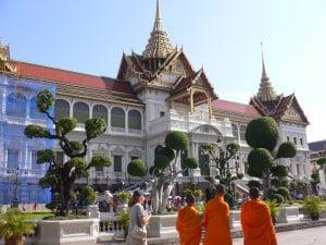 Grand Palace bangkok1