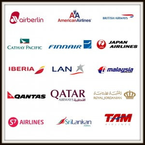 airline alliances pic