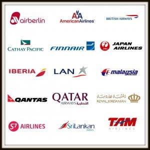 airline alliances pic