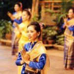 Thai Culture – Thailand
