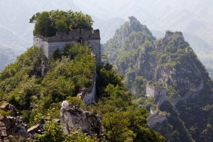 Great Wall of China - Top 10 bucket List Destinations
