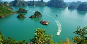 Halong Bay - 5 Best Spots To Hit In SE Asia