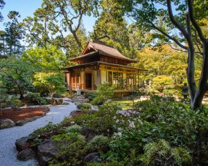 Japanese House - Top 10 Bucket List Destinations
