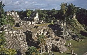 Mexico - mayan temples - Top 10 bucket list destinations