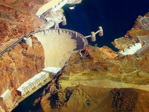hoover dam - top10 bucket list destinations