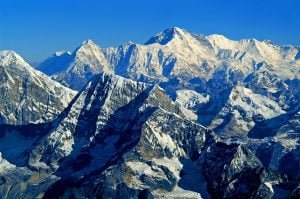 The amazing himalayas - top 10 bucket list destinations