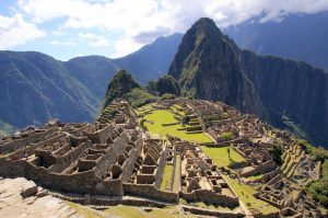 machu-picchu - Top 10 Bucket List Destinations