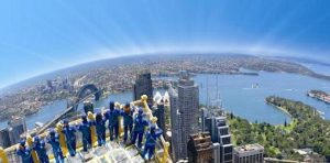 Skywalk - 5 Must Book Tours in Sydney