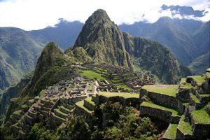 Inca Trail - machu picchu - top 10 bucket list activities
