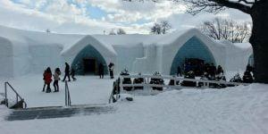 ice-hotel 1 - top 10 bucket list activities