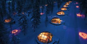 ice-hotel - top 10 bucket list activities