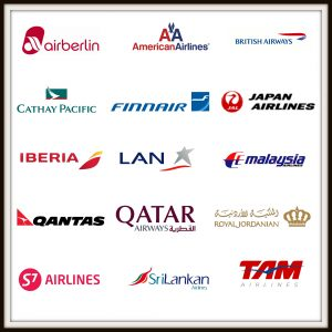 top 10 tips for flying - airline alliances