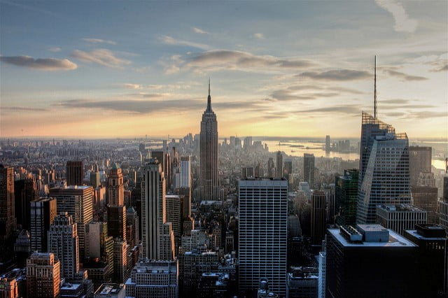 Top 6   NYC is one of the most iconic cities in the United States and also very popular across the whole world.   Destinations for College Spring Break