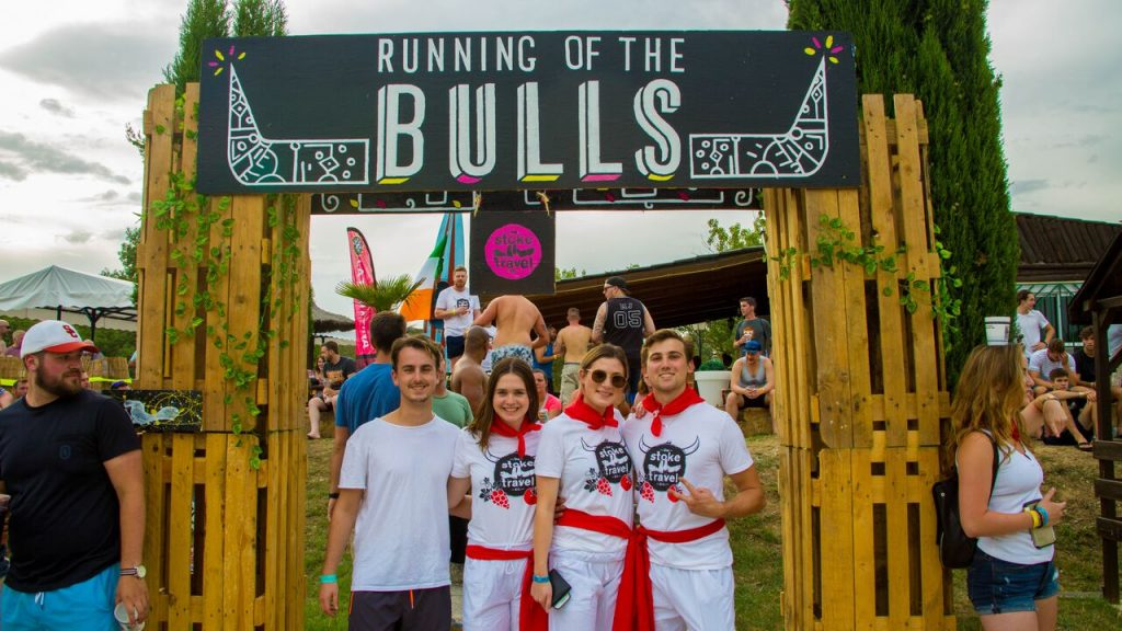 Six things You Didn't Know About Pamplona's Running Of The Bulls