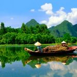 Travelling in Asia