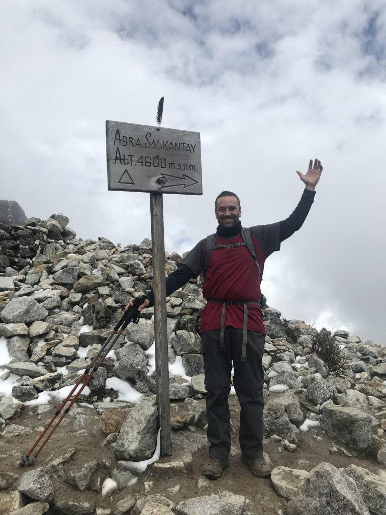 Salcantay Trail